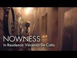 In Residence Vincenzo De Cotiis