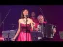 Moon Rhapsody (O. Strok/N. Labkovsky), Irina Chenina and Musette Squared project