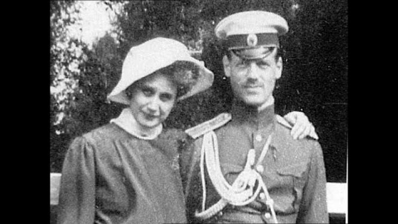 Наталья Шереметьевская.Императрица на час.Тайные знаки