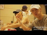 VIETSUB Hey Yah edition B_Over &amp Over Recording Making Movie GOT7
