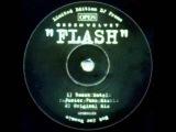 Green Velvet Flash (Carl Craig's Paperclip People Mix)
