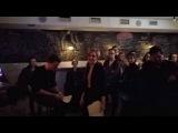 Поэтический вечер - 2 ( Бар