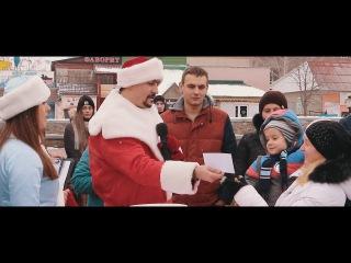 Різдвяний ярмарок 2017 м.Хуст