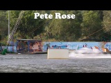How to do Pete Rose (Kicker) Wakeboard Teacher Как делать пит роуз