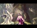 Fr. Correa de Arauxo 1584-1654 Tiento LIX de medio registro LIVE - Lydia Maria Blank organ
