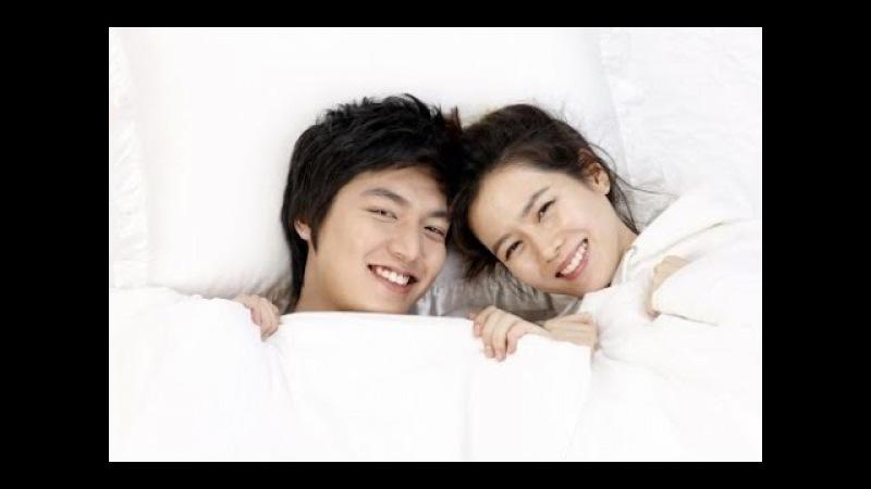 Ли Мин Хо (Lee Min Ho) - шутка по мотивам дорамы Личные предпочтения (Personal Taste)
