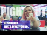 WHY PEOPLE REJECT YOU AND HOW TO DEAL WITH IT NIGHTOUT IN KEBAB