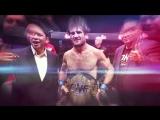 World Champions Are Made Here: Marat Gafurov