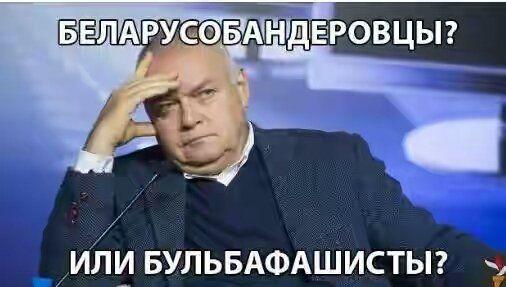 """""""Я слишком националистичен в этом плане"""", - Лукашенко заявил о желании смотреть только белорусские телеканалы - Цензор.НЕТ 1816"""