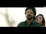 Saanson Ke - Raees - Shah Rukh Khan  Mahira Khan - KK - Aheer for JAM8