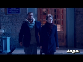 Мажор 2 КЛИП - Игорь и Вика - Разбила сердце мне