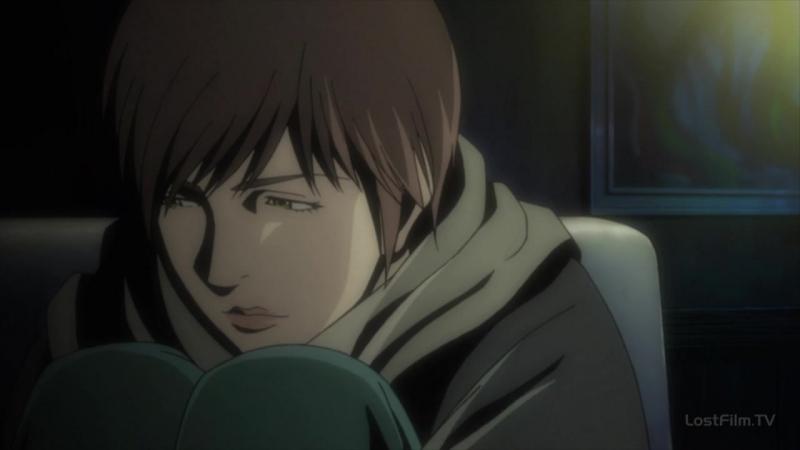 Сверхъестественное: Аниме / Supernatural: the Animation 1 сезон 12 серия
