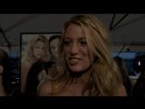 «Джинсы - талисман 2»: мировая премьера в Нью-Йорке (2008)