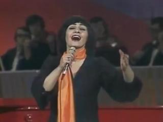 Сборник советской эстрады 60...80-тых годов, (СССР. песни, концерт)