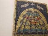 Bellezza ineguagliabile delle mosaicche di Ravenna - НЕзабвенная красота мозаик Равенны