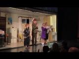Лия Ахеджакова в спектакле