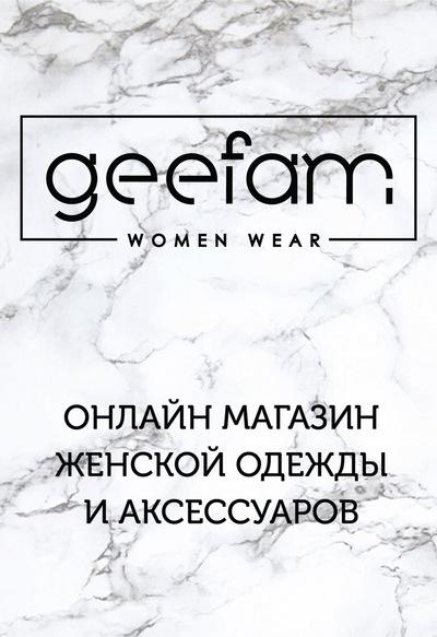 Gee Fam