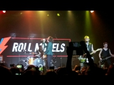 Roll Models - Under Pressure (David Bowie ft. Queen cover)