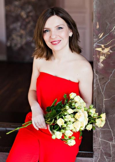 Надя Лаптева