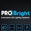 PROBRIGHT. Автомобильная LED-светотехника.