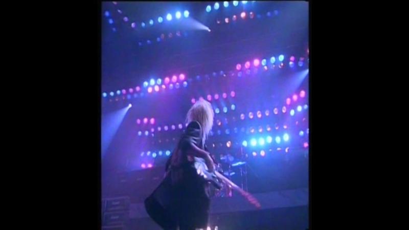 Kingdom Come - What love can be (Какой может быть любовь) 1988.