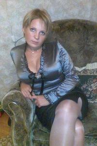 Наталья Агальцова