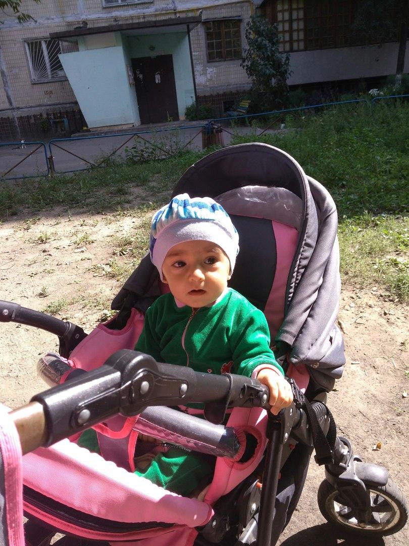 Юлия Пушкарь, Киев - фото №12