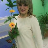 Анастасия Цветкова