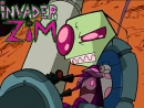 Захватчик Зим Invader Zim s01e24