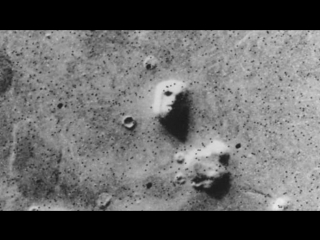 5 Mysterious Things In Mars Caught On Camera By Nasa