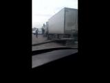 06.05.2017 авария на больничном взвозе. Бийск