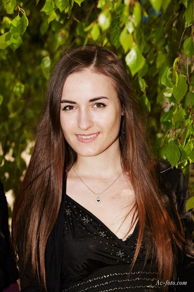 Марина Козлова