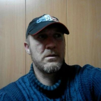 Владимир Кудревич