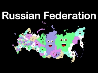 Kids Learning Tube - Russian Federation