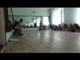 Кубок Junior's cew 18 Шкет vs Ласка