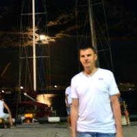 Анкета Александр Кривополенов