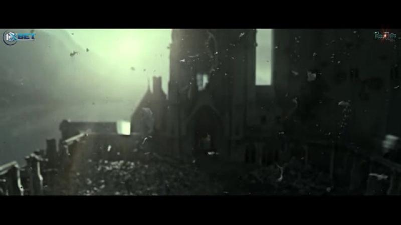 Гарри Поттер и Проклятое дитя [Обзор] - [Трейлер на русском]