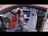 КАК ЭТО СДЕЛАНО _ 2017 Audi TT RS _ СБОРКА АВТОМОБИЛЯ