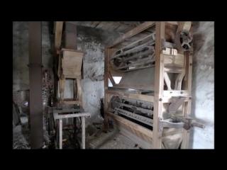 Инстербург.Тайна старой мельницы