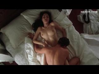 Эротическая сцена Анджелины Джоли с Антонио Бандерасом, фильм Соблазн 2001