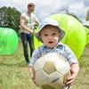 Бампербол | Bumperball | Минск | Футбол |Конкурс