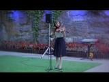 [LIVE] George Gershwin - Summertime (Alisa Bender viola cover)