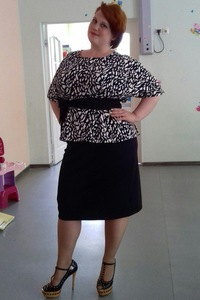 Анастасия Милова
