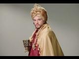 Актёр, сыгравший Джона Сноу, спародировал коллег по «Игре престолов»