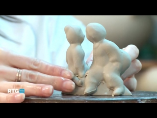 Семикаракорская керамика (Фильм RTG)