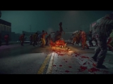 Dead Rising 4 - Хэллоуинский трейлер