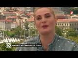 Festival de Cannes Emmanuelle Seigner