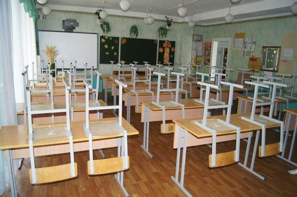 В школы Хабаровского края 1 сентября придут 142 тысячи детей