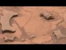 Марсоход Curiosity. Фотографии аномалий на Марсе