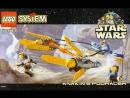 Lego Star Wars Podracer .1999